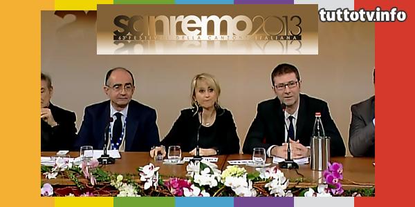 sanremo2013-conferenza-stampa