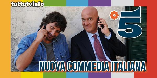 canal5_nuova-commedia-italiana
