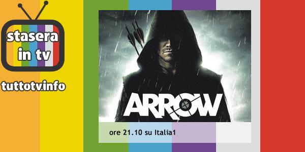 stasera-arrow
