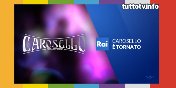 carosello-reloaded