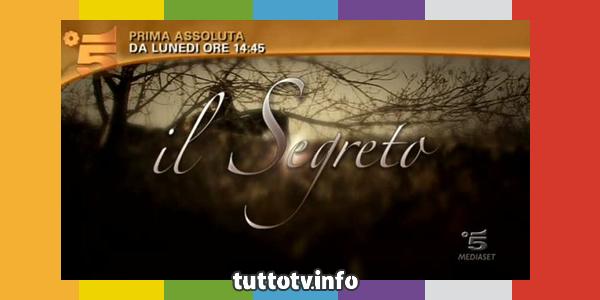 il-segreto_soap-opera_canale5