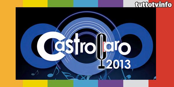 castrocaro-2013