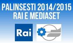 PALINSESTI 2014/2015