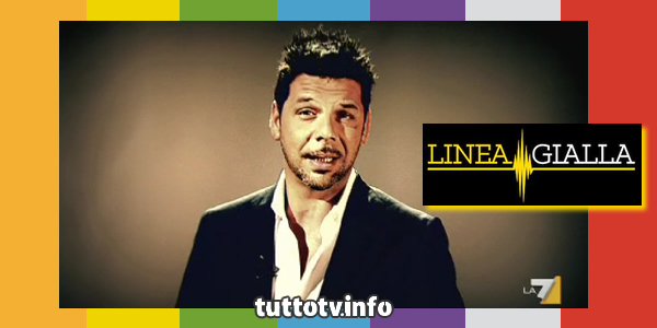salvo-sottile_linea-gialla