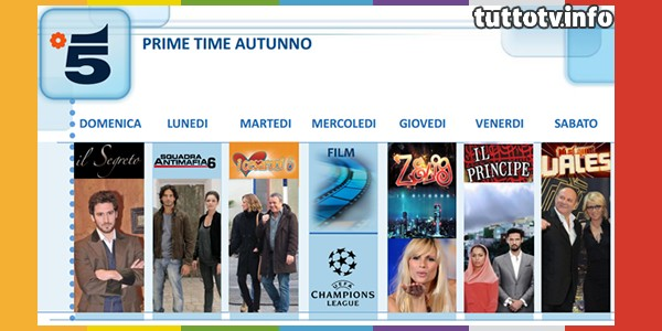 prime-time-canale5-autunno2014