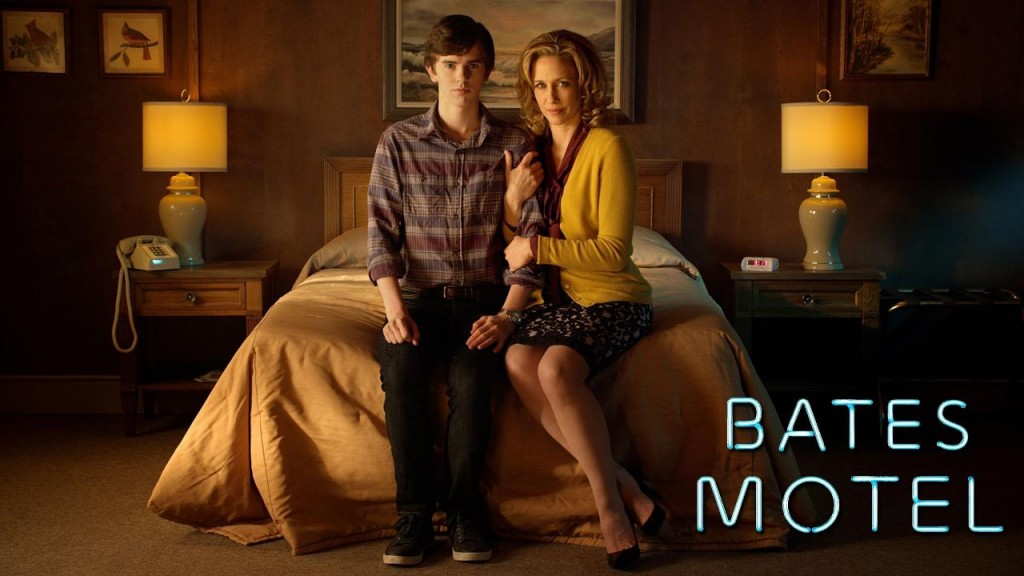 Bates Motel, Rai2, seconda serata