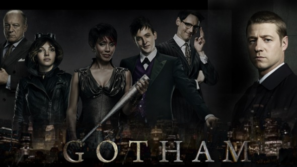 Gotham, in prima serata su Italia 1