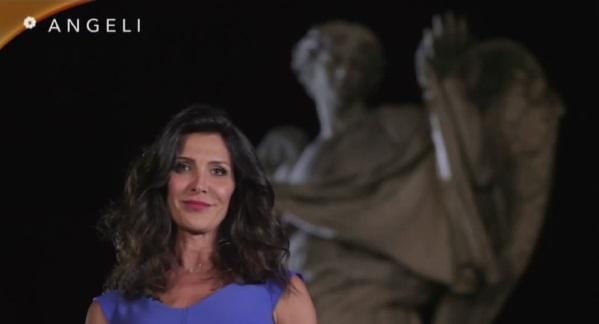 Angeli, con Elena Guarnieri, in prima serata su Canale 5
