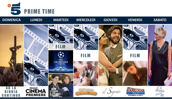 canale5-prime-time-febbraio-2016