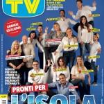 La cover di Tv Sorrisi e Canzoni