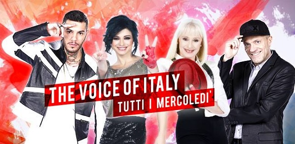 the-voice-mercoledi