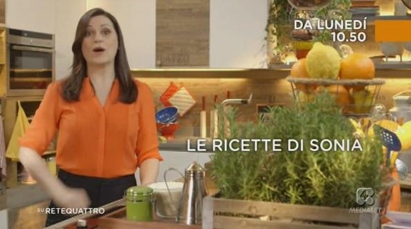 ricette-sonia-peronaci-rete4