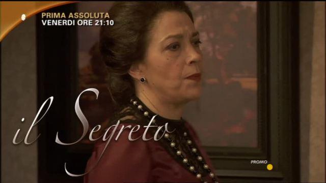 Il Segreto, Una Vita e Beautiful: puntate del 23 settembre 2016