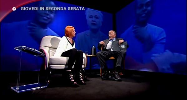 L'Intervista di Maurizio Costanzo, in seconda serata su Canale 5