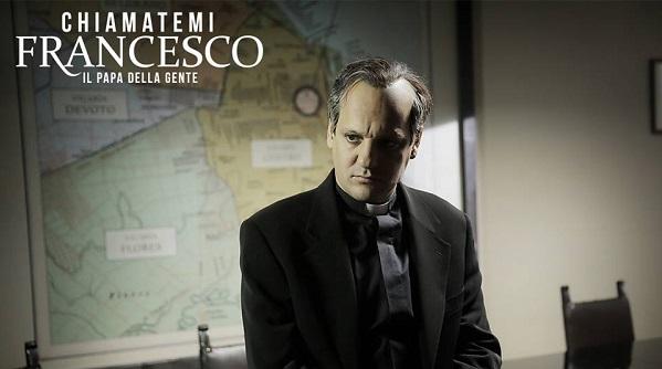 La fiction di Canale 5 su Papa Francesco andrà in onda a dicembre 2016