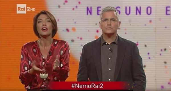 Nemo: promossi i servizi, bocciati i segmenti in studio