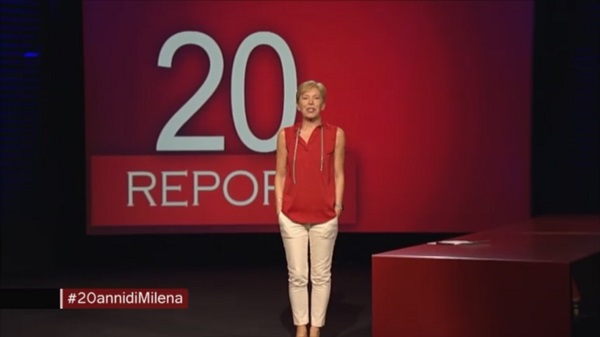 report-milena-gabanelli-addio