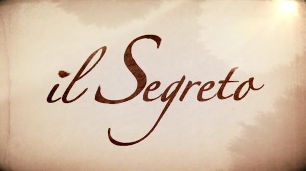 il-segreto-sigla