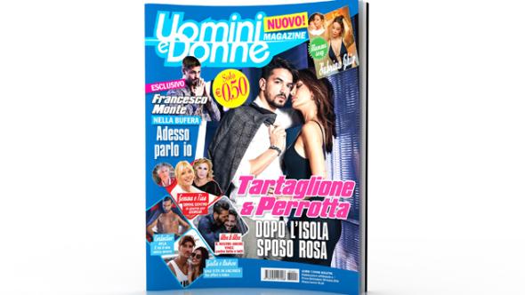 uomini-e-donne-magazine