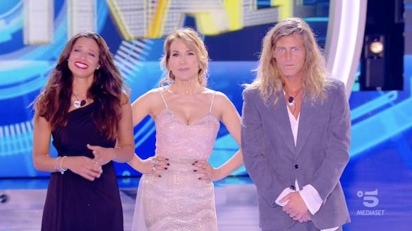 finale-trio
