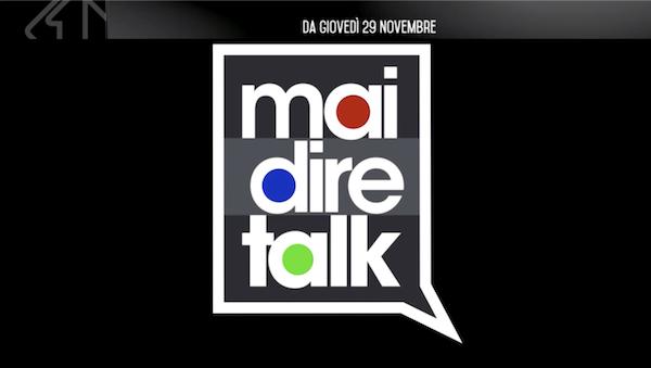 mai-dire-talk-cover