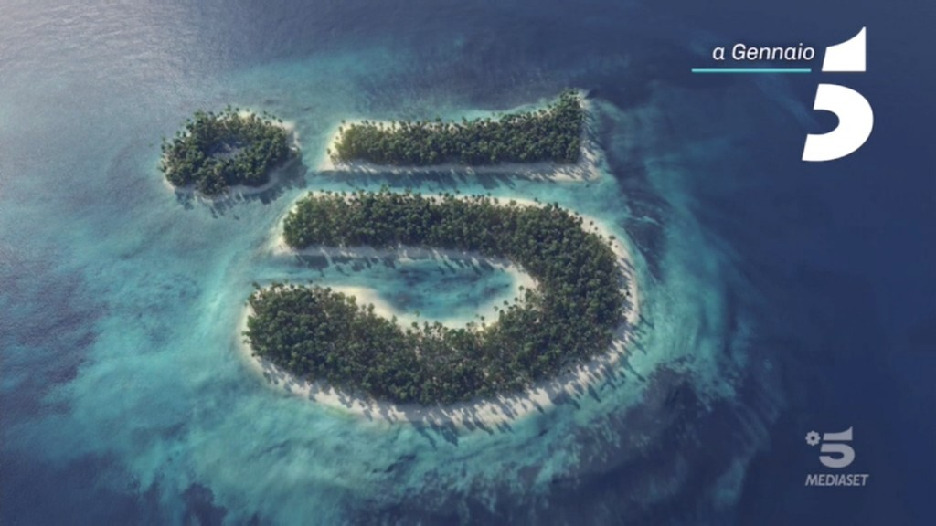 isola-canale5-new-logo