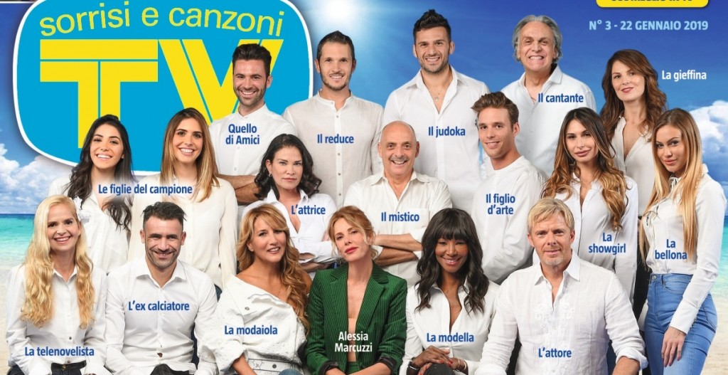 isola-2019-cast-sorrisi-part