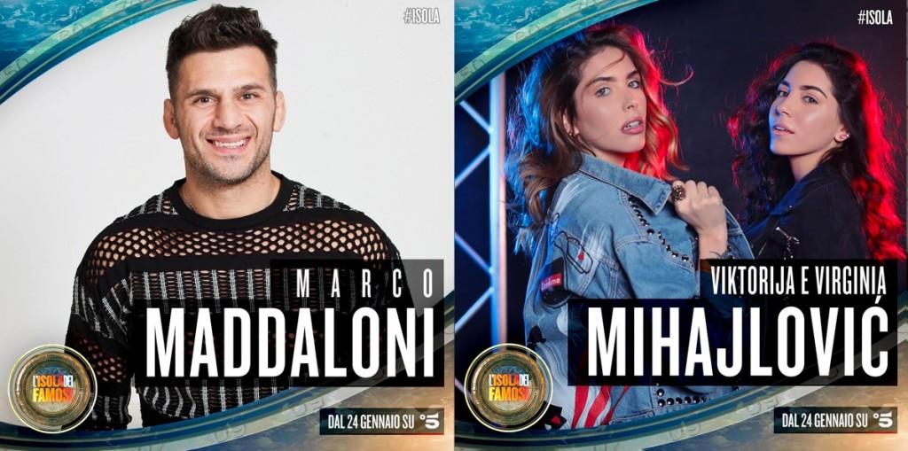 maddaloni-mihajlovic-isola-2019