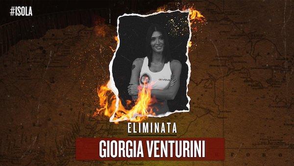 giorgia-eliminata