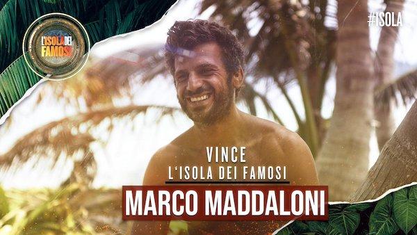 maddaloni-vincitore-isola-2019